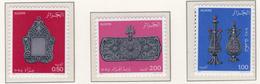 1983 - ALGERIA - Yv.  Nr.776/778 - NH - (UP131.47) - Algeria (1962-...)