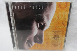 """CD """"ABBÀ PATER"""" Erste Autorisierte Musik CD Mit Der Stimme Von Papst Johannes Paul II., Mit Deutschem Text-Booklet - Musik & Instrumente"""