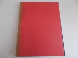 Lot N° 572  FRANCE Un Classeur De Timbres Obl.  Quelques Neufs - Collections (en Albums)