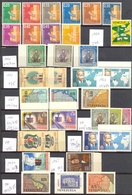 Vénézuela - 1960 à 1968 - Lot 40 Timbres Neufs ** Nºs Sur Les Photos - Venezuela