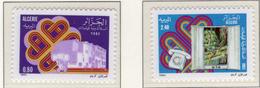 1983 - ALGERIA - Yv.  Nr.792/793 - NH - (UP131.48) - Algeria (1962-...)