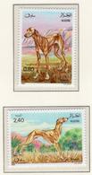 1983 - ALGERIA - Yv.  Nr.798/799 - NH - (UP131.48) - Algeria (1962-...)
