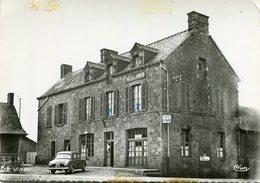 FEINS - HÔTEL ANDRE - PLACE De L ' EGLISE En 1964  - - France