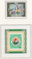 1983 - ALGERIA - Yv.  Nr.800+BF4 - NH - (UP131.48) - Algeria (1962-...)