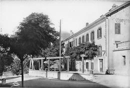 GUILLESTRE - Hostellerie Du Queyras, Sur La Route N'202 Evian-Nice - E. Long Propriétaire - Guillestre