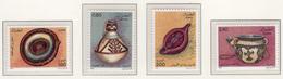 1984 - ALGERIA - Yv.  Nr. 805/808 - NH - (UP131.48) - Algeria (1962-...)