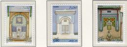 1984 - ALGERIA - Yv.  Nr. 809/811 - NH - (UP131.48) - Algeria (1962-...)