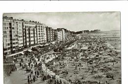 CPA - Carte Postale Belgique- Oostende Vue Sur La Plage  VM2439 - Oostende
