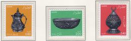 1985 - ALGERIA - Yv.  Nr. 828/830 - NH - (UP131.49) - Algeria (1962-...)