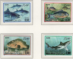 1985 - ALGERIA - Yv.  Nr. 831/734 - NH - (UP131.49) - Algeria (1962-...)
