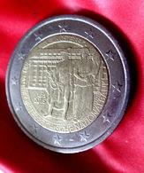 Austria/Osterreich - 2 Euro Commemorative 2016 National Bank CIRCULATED COIN - Autriche