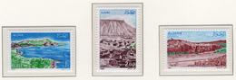 1985 - ALGERIA - Yv.  Nr. 849/851 - NH - (UP131.49) - Algeria (1962-...)