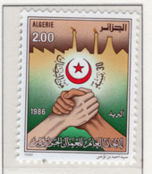 1986 - ALGERIA - Yv.  Nr. 865 - NH - (UP131.49) - Algeria (1962-...)