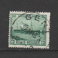 COB 726 Oblitération Centrale GENT - Belgique
