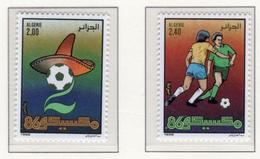 1986 - ALGERIA - Yv.  Nr. 869/870 - NH - (UP131.49) - Algeria (1962-...)