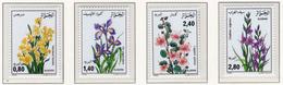 1986 - ALGERIA - Yv.  Nr. 882/885 - NH - (UP131.50) - Algeria (1962-...)