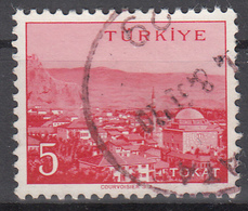 D8876 - Turkey Mi.Nr. 1744 O/used - 1921-... République