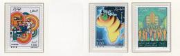 1986 - ALGERIA - Yv.  Nr. 896+897+913 - NH - (UP131.50) - Algeria (1962-...)