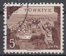 D8877 - Turkey Mi.Nr. 1747 O/used - 1921-... République