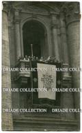 FOTO CARTOLINA VATICANO PAPA - Vaticano