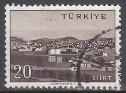 D8878 - Turkey Mi.Nr. 1753 O/used - 1921-... République