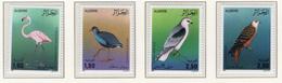 1987 - ALGERIA - Yv.  Nr. 905/908 - NH - (UP131.50) - Algeria (1962-...)
