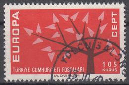 D8882 - Turkey Mi.Nr. 1844 O/used - 1921-... République