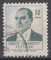 D8883 - Turkey Mi.Nr. 1818 O/used - 1921-... République