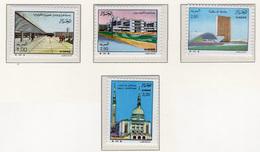 1987 - ALGERIA - Yv.  Nr. 916/919 - NH - (UP131.50) - Algeria (1962-...)