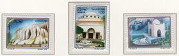1988 - ALGERIA - Yv.  Nr. 924/926 - NH - (UP131.50) - Algeria (1962-...)