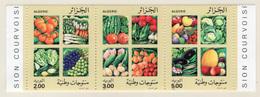 1989 - ALGERIA - Yv.  Nr. 958/960 - NH - (UP131.51) - Algeria (1962-...)