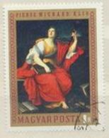 USED STAMPS Hungary - Paintings  -  1970 - Hungary