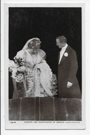 Marquis And Marchioness Of Graham - Other Famous People