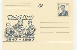 447.  BUCK DANNY - Bandes Dessinées
