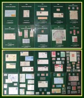 10 Catalogues Robineau Ventes Sur Offres Entre 2005 Et 2013 BE N° 177 à 180 Et 187 à 192 - Catalogues For Auction Houses