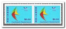 Caribisch Nederland 2015, Postfris MNH, Birds - Curacao, Netherlands Antilles, Aruba