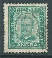 Angra 1892 Yvert - Angra