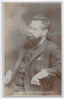 "His Grace ""The Duke Of Norfolk"" E.M., K.G. - Photo White Of Littlehampton - Famous People"