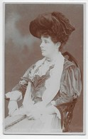 Her Grace The Duchess Of Norfolk  - Photo White Of Littlehampton - Famous People