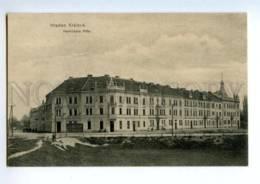 147233 Czech Republic HRADEC KRALOVE Vintage Postcard - Repubblica Ceca