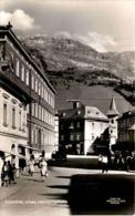 Eisenerz, Stmk. - Freiheitsplatz (559-14) * 17. 8. 1959 - Eisenerz