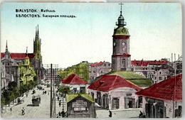 52200769 - Bialystok - Pologne