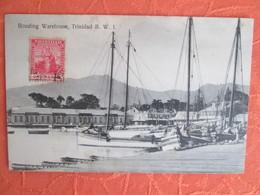 Bouding Warehouse Trinidad - Trinidad