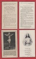 R.I.P. - BID - MILITAIRE - DECORE - - Images Religieuses