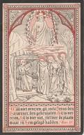 Louis Charles Demeester-brugge 1841-1896 - Devotion Images