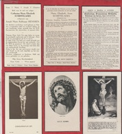 BID - VAN EYSDEN - Images Religieuses