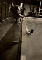 ROY SMITH  NIÑA   NIÑOS KIDS   Fonds Victor FORBIN (1864-1947) - Fotos