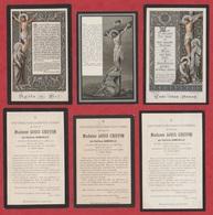 RIP - GRIFFON - HAMERELLE - HAINE-St-PAUL - - Images Religieuses