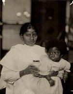 AFRICAN BABY OLYMPIA EXHIBITION    NIÑOS KIDS   Fonds Victor FORBIN (1864-1947) - Africa
