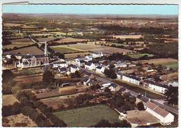 44. SAINTE ANNE DE CAMPBON . VUE GENERALE AERIENNE - Otros Municipios